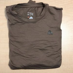 Nike ACG Women Dry Fit Long Sleeve Fitness Shirt